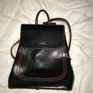 Handbags - La Philipe purse/ small backpack